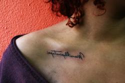 A minha tatuagem, by Menau